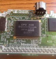 Game Boy Advance CPU.JPG